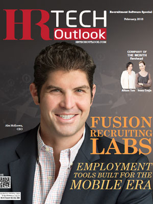 Fusion Recruiting Labs: Employment Tools Built For The Mobile Era